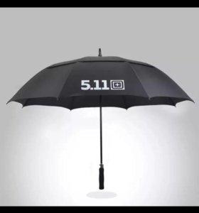 Новый! Бизнес-зонт от любых ненастий