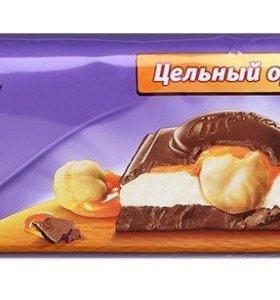 """Шоколадка """"Милка"""" большая"""