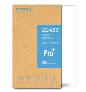 Защитные  стекла для IPhone 6+,Xiaomi Redmi