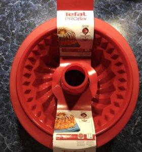 Форма для выпечки силиконовая Tefal