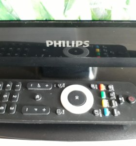 Philips 66см.HD.USB.DVT.