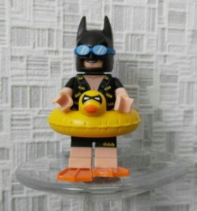 LEGO The BATMAN Move