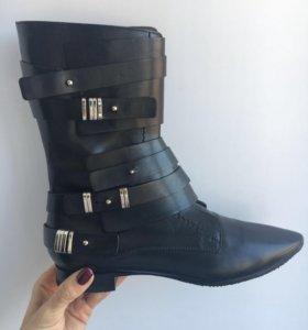 Ботинки ( полусапожки )
