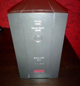 APC RS 1100