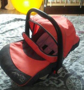 Автолюлька 0-13 кг