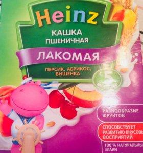 Каша ф.Heinz