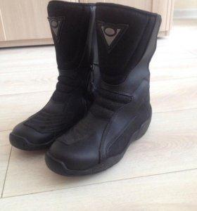 Мотоботинки REV *IT женские кожаные (Румыния)