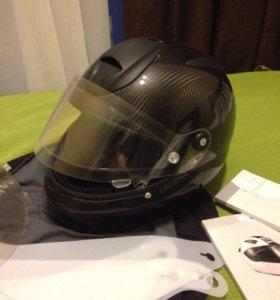 Шлем BMW Sportintegral carbon