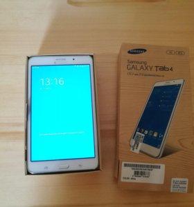Samsung Galaxy Tab4 SM-T231