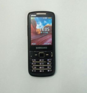 Samsung GT c3782