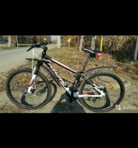 Велосипед Форвард Апач 2.0