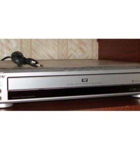 Продам DVD-плеер DVP-NC66K