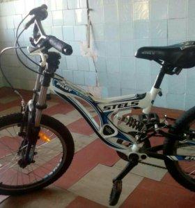 Велосипед!