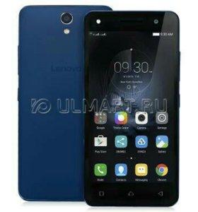 Смартфон Lenovo VIBE S1 Lite S1La40 blue