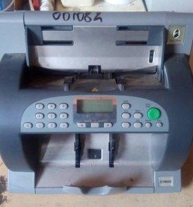 Счетчик банкнот