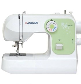 Швейная машина JAGUAR 135