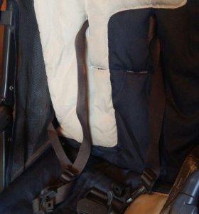 Итальянская коляска Neonato