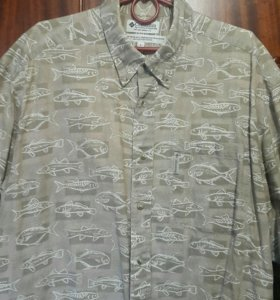 рубашка Colambia