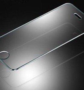Защитные стекла на iPhone (5-10(X))