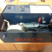 Штроборез Bosch GNF 65A