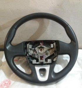 Рулевое колесо без AIR BAG RENAULT MEGANE 3/FLUENC