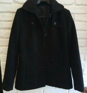 Полупальто пальто женское