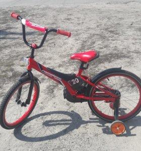 Детский велосипед Nameless