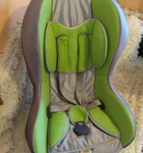 Детское автокресло Ramatti Venus + 9-18 кг