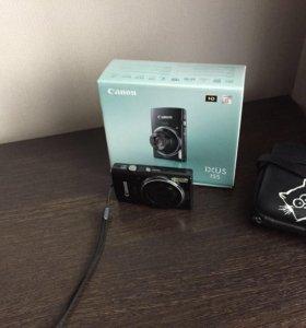 Фотоаппарат canon ixus 155