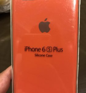 Чехол iPhone 6 S Plus