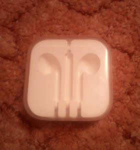 Чехол для apple earpods