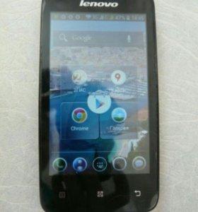 Смартфон Lenovo А 390