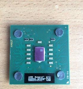 Процессор amd sempron 2300+