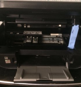Принтер,сканер,копир,факс Canon MX300