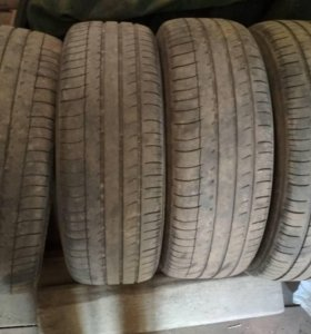 Летние шины Michelin R18