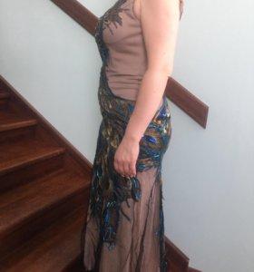 Платье вечернее Джованни