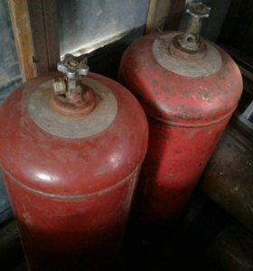 Газовые болоны