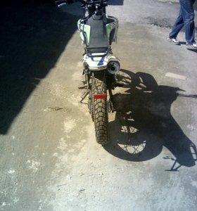 Motoland td150-33c