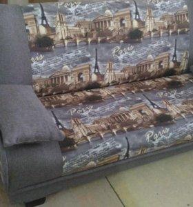 Новый диван Люкс