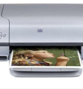 Струйный принтер HP PhotoSmart 7450