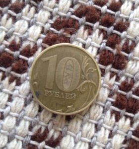 Монеты без года выпуска