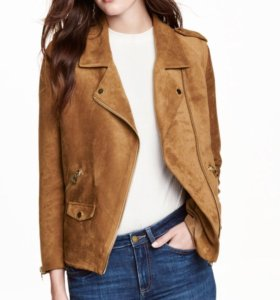Куртка косуха H&M новая!!!