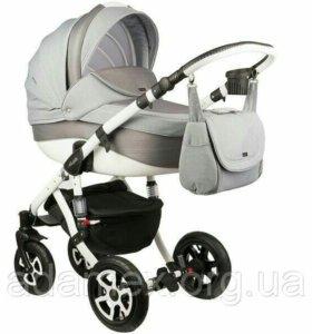 Лучший транспорт для вашего малыша