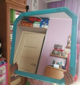 Зеркало 65*65