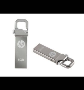 USB flash drive флешка HP 8 гб gb