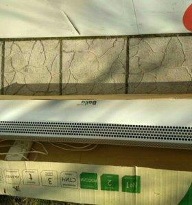 Электрическая тепловая завеса Ballu BHC-6.000SR У