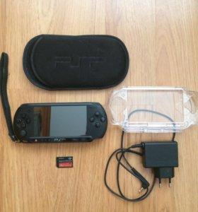 PSP SONY мод.Е 1008 2С