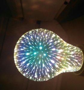 Лампа для вечеринок