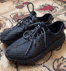 Adidas Yeezy Boost (v1) 350 Pirate Black