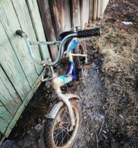 Велосипед Dino